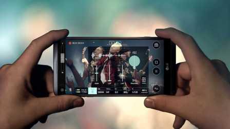 【硬报】LG V20抢在iPhone 7前发布,魅蓝Max坚持P10处理器