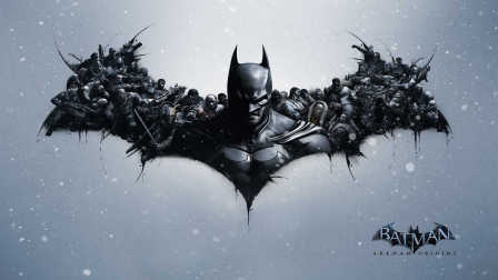 带你快速了解《蝙蝠侠》第一章的坎坷剧情