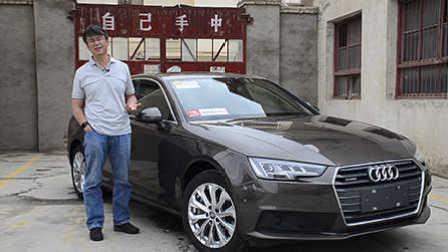 ams车评网 夏东评车体验奥迪全新A4L耐久性测试