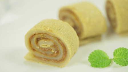 罐头小厨 第一季 月饼的3种新奇吃法 38