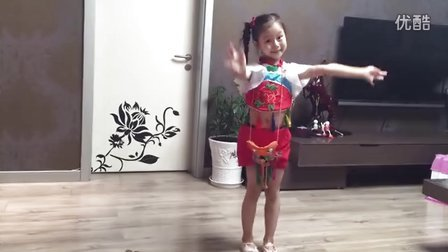 舞蹈 小花包