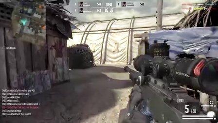 LineOfSight狙击试玩、9月8号steam开测-【fps风云】