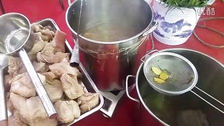 2016李连贵熏肉大饼天下行4~长沙之熏肉制作篇