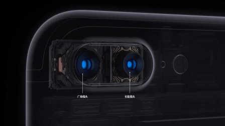 科普,iPhone7 Plus长焦镜头剖析