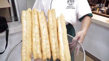 【送光盘】逍遥镇胡辣汤的做法郑州王师傅无矾油条牛肉羊肉包子的做法油馍头油饼酱香饼