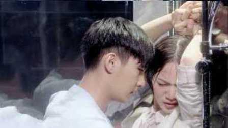 《麻雀》未播花絮片花 李易峰 周冬雨 帅炸了 壁咚吻戏虐心