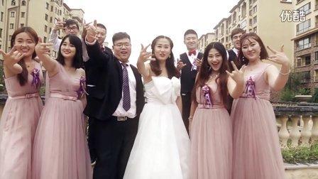 Wangnan&Wmingy 婚礼快剪