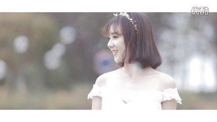 薇薇新娘婚纱微电影系列02——翰唐影视