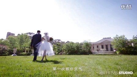 [KAMI FILMS作品] 爱情里最好的承诺,就是一言不合带你去天百