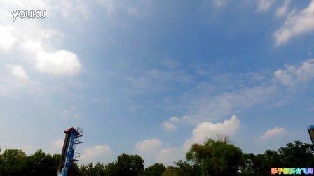 行到水穷处,坐看云起时(osmo延时摄影)