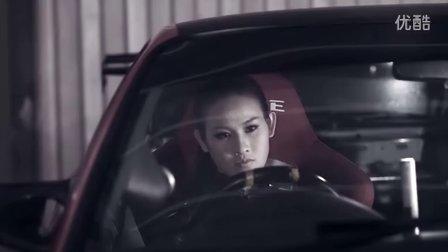 Leona 利念娜 代言NGK火花塞广告视频
