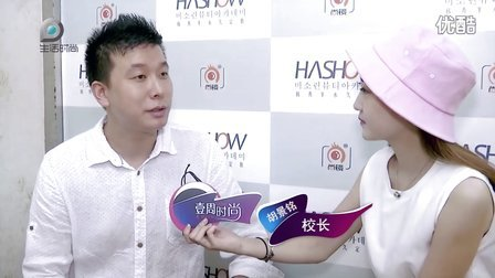 上海尚镜摄影化妆培训学校-东方卫视生活时尚频道
