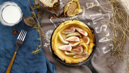 太阳猫早餐 第一季 水果荷兰松饼 110