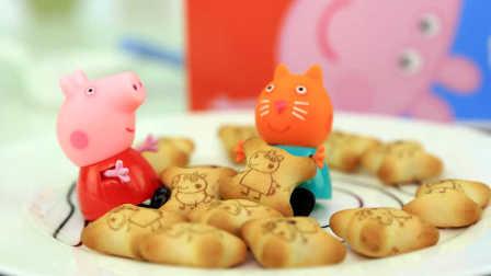 超能玩具白白侠 2016 粉红猪小妹 巧克力夹心饼干 猪小妹巧克力夹心饼干