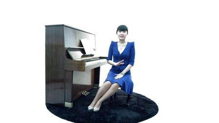 从零起步学钢琴【第十四课】轻松学会《G大调 小步舞曲》