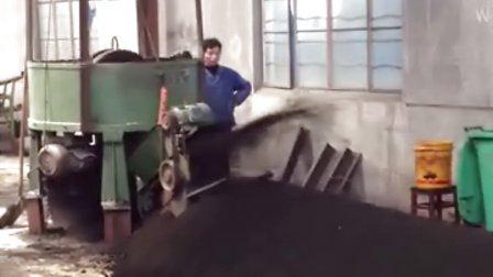 松砂机打砂机工作原理 混砂机联合使用-江苏双特机械有限公司