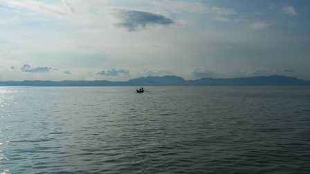 大疆无人机第二次实拍 昆明捞鱼河湿地公园