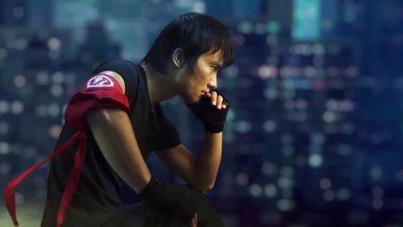 狂龙 角色概念短片,梁火龙功夫电影,不同于李小龙成龙李连杰甄子丹吴京托尼贾电影