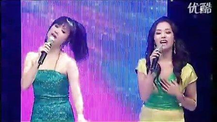 越南歌星翻唱的几首经典中文歌