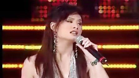 《神话》越南歌星翻唱