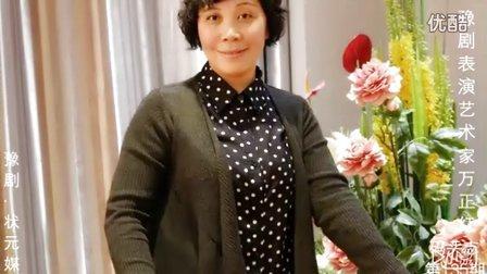 中国戏剧码头志·万正红·135