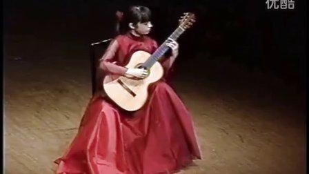 村治佳织 - 斯卡拉蒂 E大调奏鸣曲 K.380
