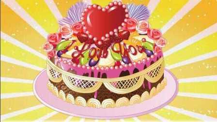 橡皮泥彩泥蛋糕彩色蛋糕手工食玩 小猪佩奇可可小爱米奇妙妙屋 培乐多彩泥企鹅家族 过家家玩具视频