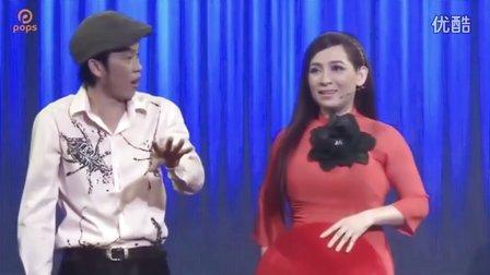 越南喜剧:一颗红心两种歌声Một Trái Tim Hai Tiếng Hát  主演:怀灵、长江、菲绒Phi Nhung、庆平Khánh Bình