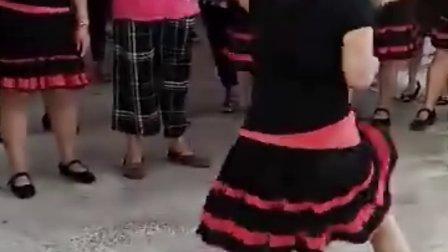 海丰县民间狮舞美女拳术