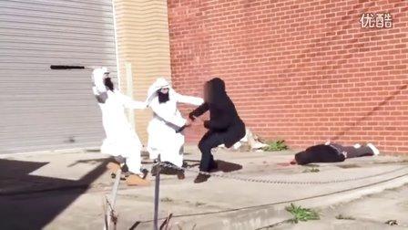 恶搞中东恐怖份子2