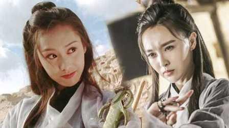 《大话西游3》:原来唐僧 青霞和六耳猕猴是这个关系 17