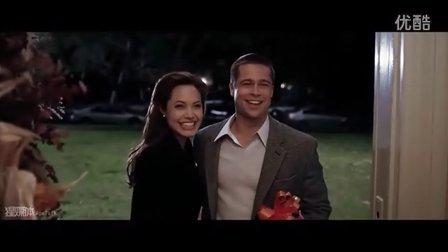 【Brad Pitt & Angelina Jolie】史密斯夫妇经典重温