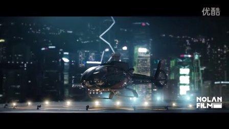 男主角酷似007《霸道总裁》