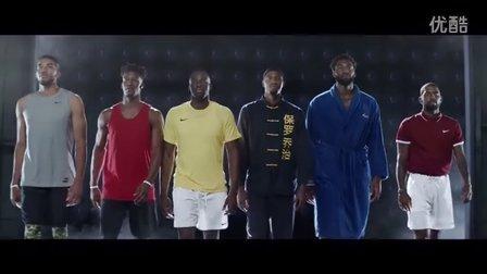 《NBA 2K17》最新宣传片 加入中国风 众星集合