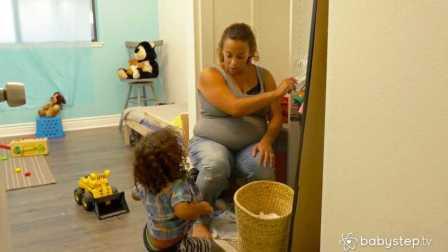 BABYSTEP | 教我做个整洁的孩子