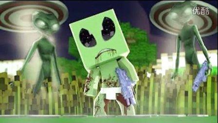 星球大战激战疯狂外星人!