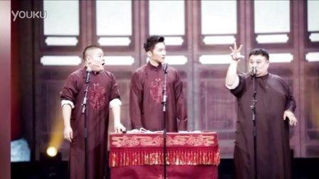 《喜剧总动员》第一季第三期首发艺人收官战李晨联手岳云鹏、孙越挑战群口相声《看我72变》