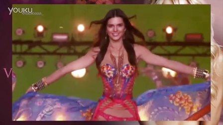 [幸福动车站]卡戴珊家族的小美女肯达尔詹娜维多利亚的秘密#Kendall Jenner