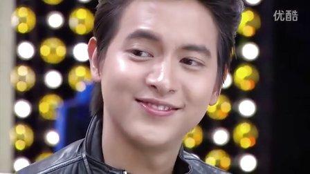 160925. 3zaaap综艺节目- James Jirayu
