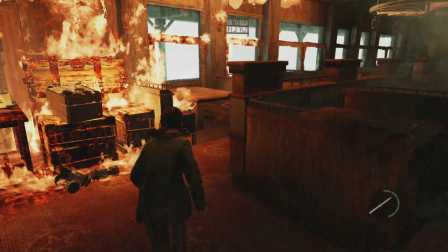 【Q桑制造】《美国末日》困难无伤美剧式攻略解说 第16集