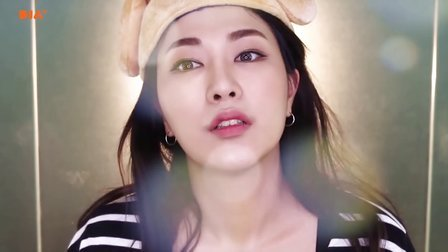 [韩国美妆达人_SSIN] 减肥妆容