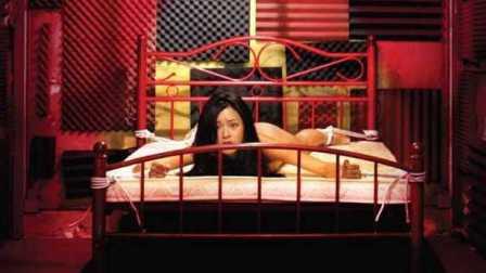 重口味B级片《凶手还未睡》高清粤语预告