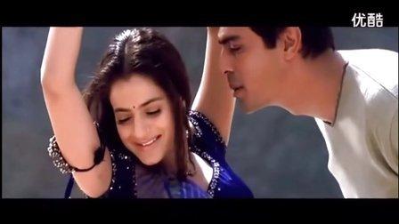 印度电影歌舞 我爱你【阿米莎·帕泰拉】