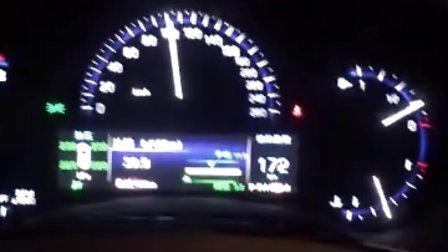 凯迪拉克atsl百公里加速实测
