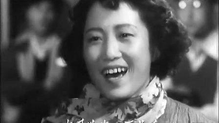 社会主义放光芒(1958年影片《探亲记》插曲)