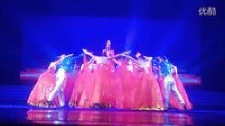 晋城市职业技术学院:舞蹈《阳光大道》