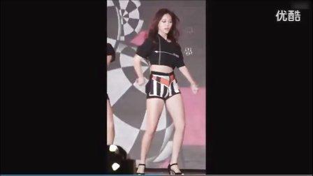 韩国美女组合Girl'sDay 金亚荣 -Ring My Bell热舞
