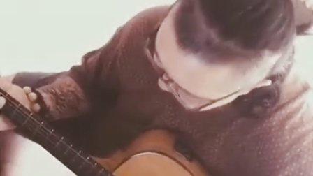 弹唱老九门主题曲《还魂门》