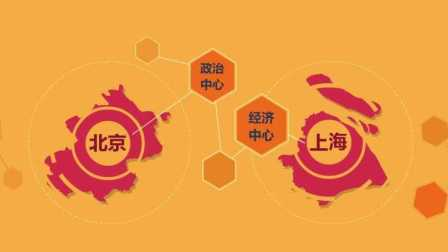 视知百科:上海是全国经济中心?你咋不问问北京呢