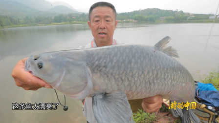 《游钓中国》第二季第18集 小钩细线探蒙阴